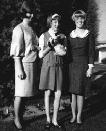 Shepard sisters
